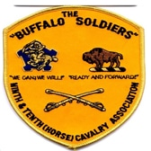 Buffalo Soliders Tampa