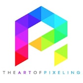 The Art of Pixeling