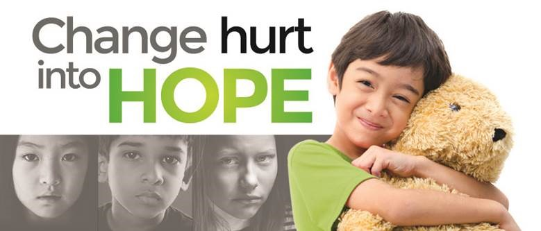 Change-Hurt-Into-Hope